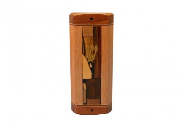 Mosaic-Mezuzah-Case-Judaica-Gift-Jewish-Door-Prayer-MEZ-MXW-sm-