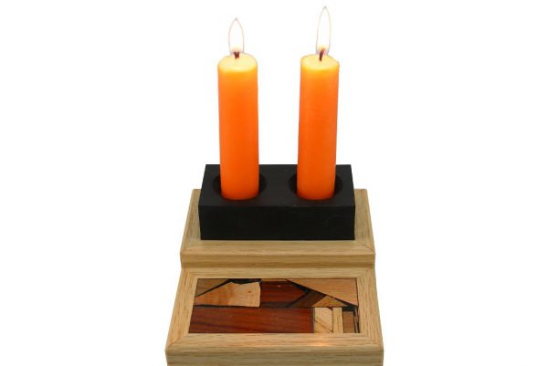 Travel-Candlesticks-from-Anodized-Aluminum-Bat-Mitzvah-Gift-Shabbat-to-Go-TRA-AA-O-Oak-RW-0051.jpg