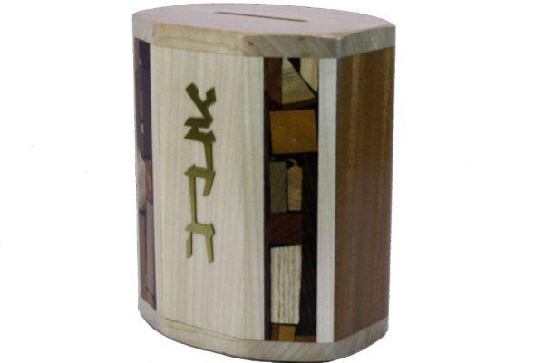 Wooden Judaica