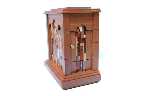 Large Sized Spice Box Synagogue Sized Spice Box With