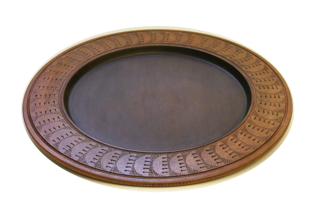 Black-Tomatoe-Plate-Carved-Wooden-Plate-Painted-TRAY-021-O-maple-RWP-Picture2-008.jpg