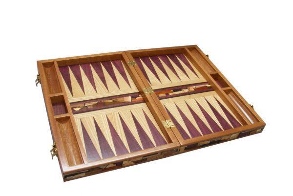 Designer-Backgammon-and-Chess-Set-Wood-and-Wood-Mosaics-BACKGAMMON-M-O-Purpleheart-RWP-1106tryfirst0019.jpg