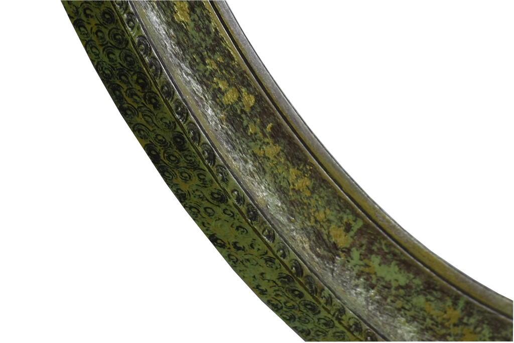 Large-Round-Wood-Frame-Decorated-Frame-Green-Spirals-Detail-FRAME-GreenSpirals-48-poplar-RWP-MG_2736.jpg
