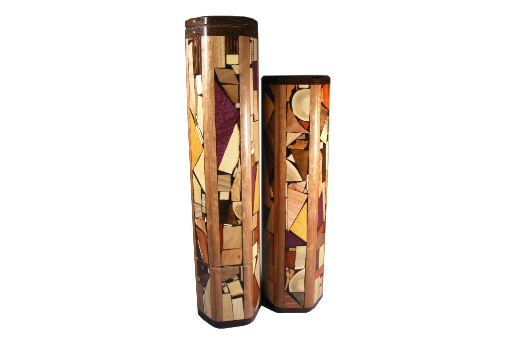 Pepper-Mill-and-Salt-Shaker-Set-Wood-and-Wood-Mosaics-SPMILL-M-L-O-RWP-irst0021.jpg