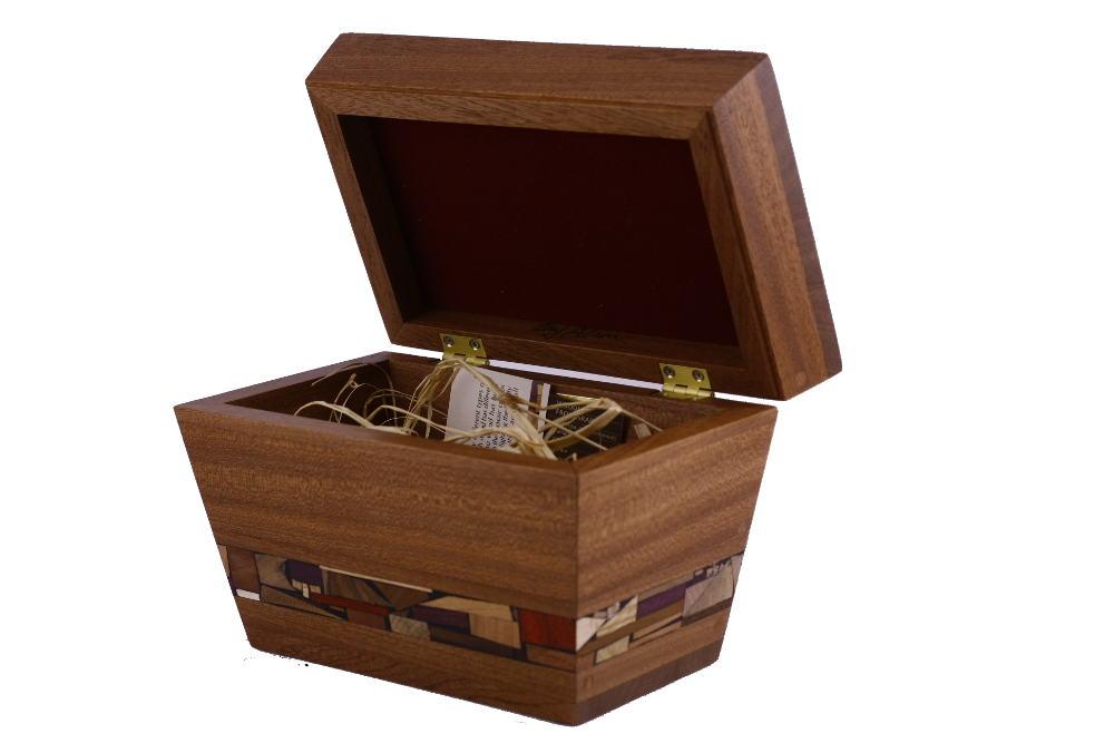 Large Etrog Box Jewish Gift Wooden Esrog Box Bar Mitzvah