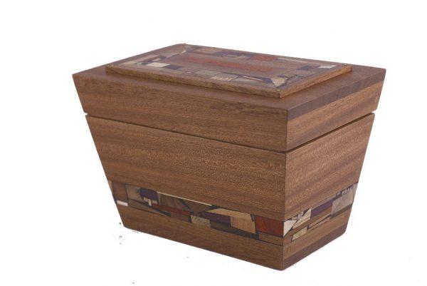 Large Etrog Box-Jewelry Chest-Mosaic Wood-ETR-M-Angled-Sap-RW-MG_2312