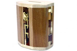 Wedding Present-Housewarming Gift-Tzedakah Box-Jewish Gift-TZE-M4COM-O-O-RW-MG_0684