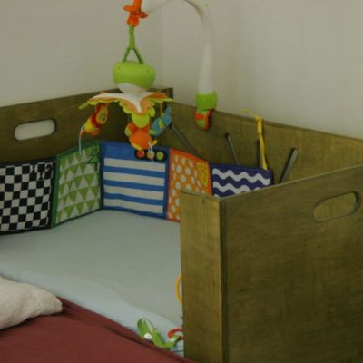 Beau Baby Time U2013 Baby Co Sleeper Bed Keeps Baby Close