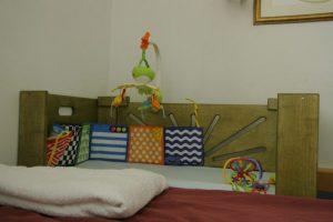 Bedside Sleeper-Baby Co Sleeper-Nursery Furniture-Ready for baby-COSLEEPER-M-O-Green-blogslider_MG_1643.jpg