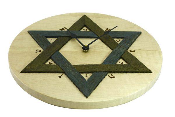 Star-of-David-Clock-Synagogue-Wall-Clock-Large-Clock-w-Hebrew-Numerals-CLO-Star-12D-Map-RWL-_MG_4444.jpg