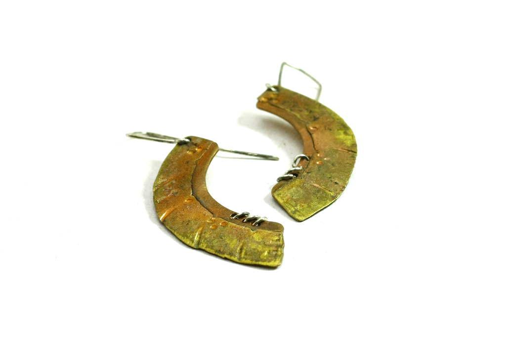 Long-Earrings-Viking-Horn-Dangle-Earrings-Tri-Metal-Earrings-Ethnic-Earrings-Jewelry-Accessory-E-Viking-Horn-6.5-BCS-RWL-_MG_4442.jpg