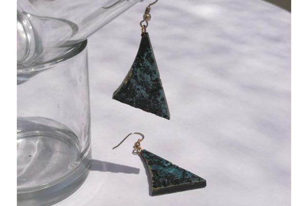 Blue-Black-Dangle-Earrings-Wooden-Earrings-Colored-Wood-Earrings-Wooden-Jewelry-EBllueBlackTraingle32018-P-6cm-Tzf-RWCB-IMG_20180831_130440.jpg