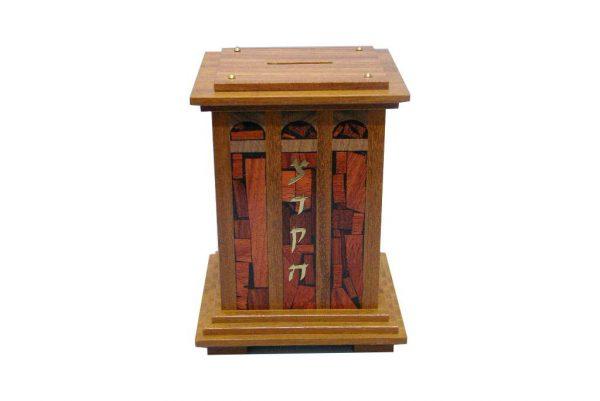 Court-House-Tzedakah-Box-Jewish-Ritual-Item-Wooden-Judaica-Etz-Ron-TZE-crth1-O-imb-w-pad-mos-RWW-img0050.jpg