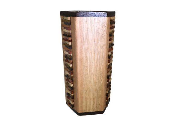Mosaic-Wood-Vase-Multi-Wood-vase-WoodArt-Ordered-Mosaics-VAS-MOrd-22-GranWen-RWC-IMG_2904.jpg