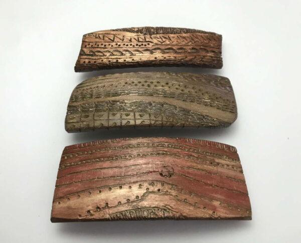 3-Colored-Barrettes-Bronze-Detailed-Barrette-Hair-Accessory-Etz-Ron-BAR-30Bronze-Tracks-O-O-RWL-IMG_3647.jpg