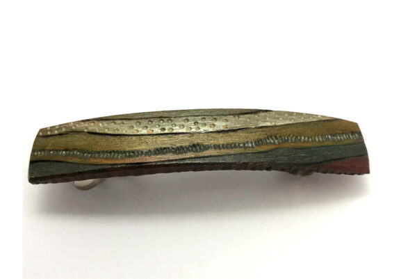 Thin-Wooden-Barrette-Silver-Path-Colorful-Hair-Clasp-Wooden-Jewelry-BSilverPath-W-10x2-22-RW-IMG_3596.jpg