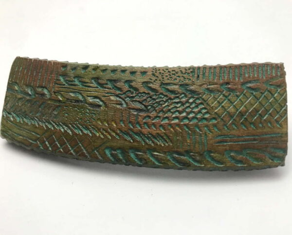 Colorful-Teal-Carved-Barrette-Wooden-Barrette-Hair-Accessory-Student-Gift-BAR-45TealTracks-O-O-RWCL-IMG_3653.jpg