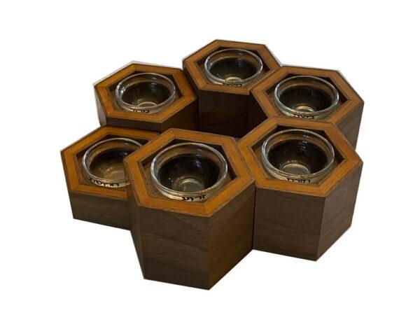 Hex-Wood-Seder-Plate-Lean-Aesthetic-Wooden-Seder-Plate-Judaica-SED-H-O-Wal-RWW-IMG_9070.jpg